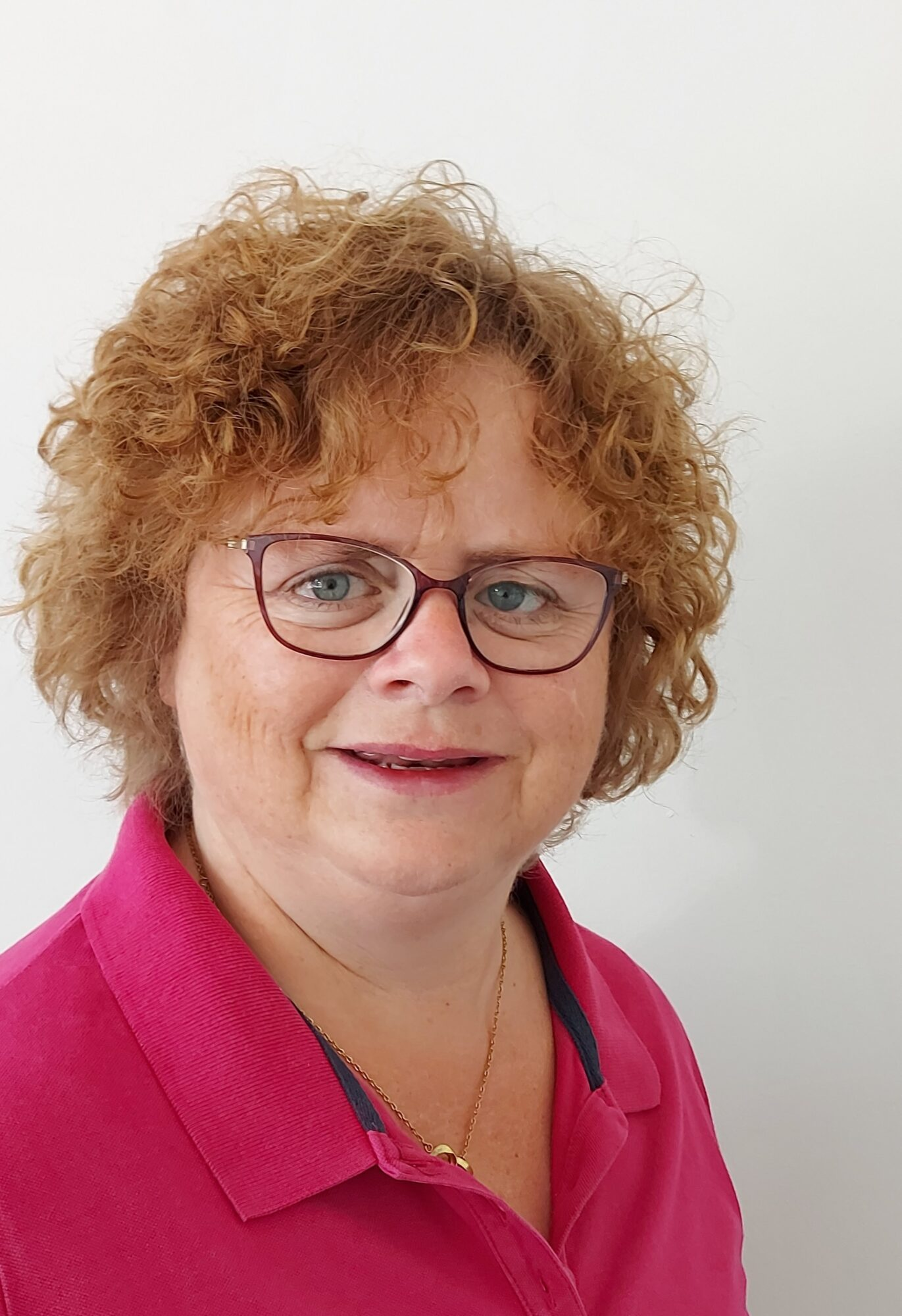 Spatadertherapeut Gerda Oosthuizen